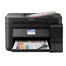 Epson EcoTank ET-3750 A4 Colour Multifunction Inkjet Printer - USED