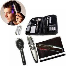 Power Grow Laser Comb Massager Brush Hair Loss Hair Growth Treatment Kit