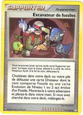 Pokémon n° 111/123 - Supporter - Excavateur de fossiles   (7077)