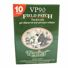 Napier VP90 Field Patch (Shooting, Rifle Cleaner)