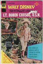 LT. ROBIN CRUSOE #26 (1966) Midgrade- CONDITION Comic Book