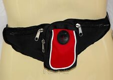 MOBILE PHONE IPOD MP3 SAFETY WALKING DEVICE BUM BAG TRAVEL RUNNING STORAGE NEW