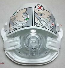 Philips Respironics Amara View Full Face Parts