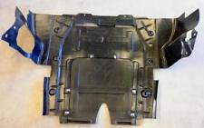 OPEL ASTRA III H 2003- PLAQUE CACHE PROTECTION SOUS MOTEUR du polyéthylène