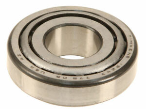 For 1989-1991 Chevrolet R3500 Wheel Bearing Front Outer AC Delco 33143DM 1990