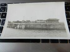 More details for postcard p7m15 mallaig