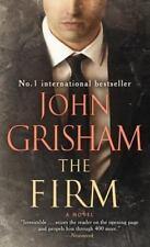 The Firm by Grisham, John