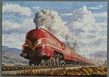 Falcon 500 piece jigsaw puzzle The Coronation Scot LMS Steam Train Complete