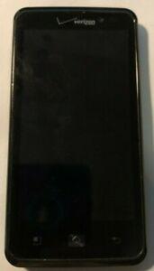 [BROKEN] LG Spectrum VS920 8GB Black (Verizon) Smartphone PARTS REPAIR NO POWER