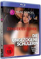 Die ungezogene Schülerin [Blu-ray]  (Marc Dorcel) * NEU & OVP *