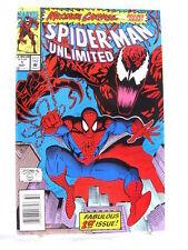 *Spider-Man Unlimited Vols. 1-3, 31 Book LOT! KIRKMAN!
