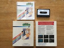 COMMODORE 64 (C64) - MINI OFFICE II (2) (BY DATABASE SOFTWARE) - BIG BOX