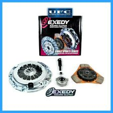 EXEDY RACING STAGE 2 THICK CLUTCH KIT PROBE GT 626 MX-6 2.2L B2600 2.6L RX8 1.3L