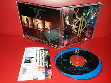 CD EMERSON, LAKE & PALMER - LIVE AT THE ROYAL ALBERT HALL - JAPAN - VICP-5222
