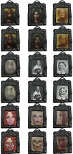 3d Hologramm Bilder Damen Frauen Im Rahmen Halloween Dekoration