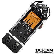 Tascam DR-44WL Portable 4 track Digital Recorder with Wi-Fi Wireless Audio