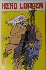 Andrew Maclean - HEAD LOPPER #1 [Maclean cover variant; Image Comics]