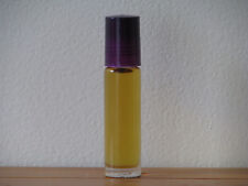 Amber White (Brown) Essential Oil Fragrance Perfume Body Oil 1/3oz Roll On