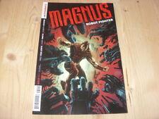 Magnus: Robot Fighter   #6   Near Mint