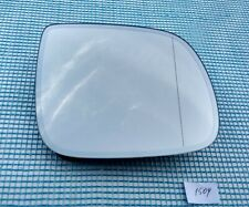 OEM AUDI 2007-2017 Q5 Q7 RIGHT side Auto DIM HEATED MIRROR GLASS RH