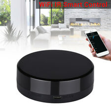 WiFi Remote Control Smart Home Wireless IR Infrared Voice Phone App Google Alexa