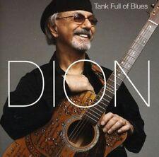 Dion - Tank Full Of Blues [CD]