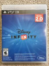 Disney Infinity 2.0 Edition for Sony PlayStation 3 PS3