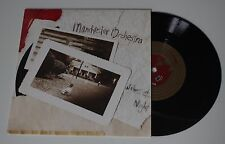 """MANCHESTER ORCHESTRA - Wolves At Night 7"""" LIMITED VINYL Andy Hull Thrice"""