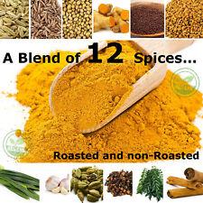 Original Ceylon Organic Curry Powder Thuna Paha 12-Spices Blend FREE SHIPPING