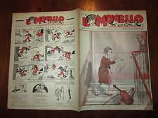 IL MONELLO ANNO V° NUMERO 205 DEL 8 APRILE 1937
