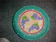 Essex Bois D'Arc Tutti Fruitti Salad Plate(s) Grapes