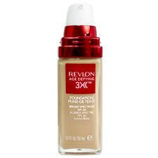 Revlon Age Defying 3X Foundation 30mL - Soft Beige 30