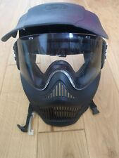 Full Face Paintball Air soft Mask