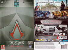 Assassin's Creed Revelations - Collector's Edition IT - Playstation 3 - PS3