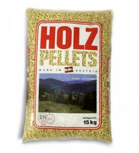 """PELLET PRESTAGIONALE SUPER OFFERTA  - AUSTRIACO 100% EN PLUS A1 """"HOLZ PELLETS"""""""