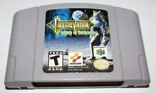 NTSC-U/C (USA/Canada) Regionalcode Spiele für Nintendo 64