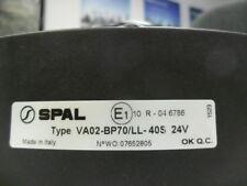 Spal Axiallüfter 24V VA02-BP70/LL-40S (blasend/sprühend)