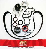 Water Pump/Timing kit - Hilux VZN167 VZN172 Prado VZJ95 3.4-V6 5VZ-FE