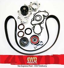 Water Pump/Timing kit - Hilux VZN167 VZN172 Prado VZJ95 3.4-V6 5VZ-FE