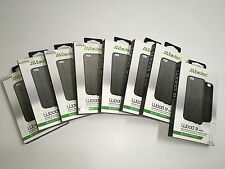 Evutec Wood SI Snap Case Apple iPhone 6 Plus 5.5 black apricot AP-655-SI-WA5 NEW