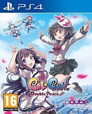 Gal*Gun: Double Peace (PS4)