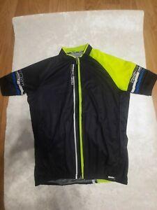 Sms Santini Men's Velo Jersey Size XL