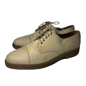 Salvatore Ferragamo oxfords shoes size 11