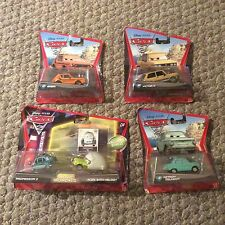 Lot of Disney Cars 2 all Brand New
