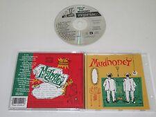 MUDHONEY/PIECE OF CAKE(REPRISE 9362-45090-2) CD ALBUM