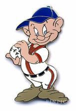 Disney Pin 63646 Baseball Diamond Mystery Dopey Dwarf LE 1000 Gold Finish *