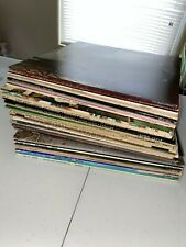 Vintage Vinyl Lp Records 33 Rpm Pop & Rock - Pick What you want! $1.99 and up