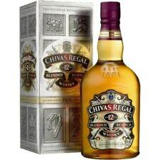 Chivas Regal 12 Jahre 1 Liter