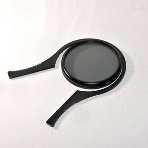 KOOD FILTER REMOVAL WRENCH FOR 67-77MM REMOVES STUCK SCREW ON FILTERS EASILY