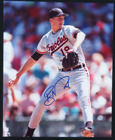 Ben McDonald Baltimore Orioles MLB Baseball Autographed Signed 8x10 Color Photo